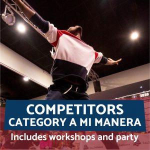 Category a Mi Manera