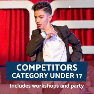 Category Under 17
