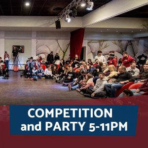 Competition and Party